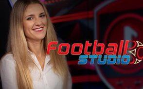 Играть в Football Studio