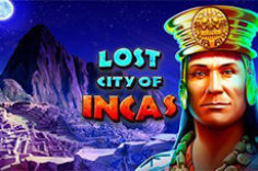 Играть в Lost City of Incas