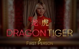 Играть в Dragon Tiger